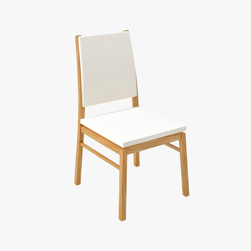 obj classic dining chair