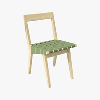Risom Side Chair 02