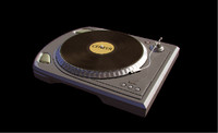 Turntable.obj