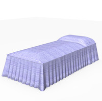 dxf bed
