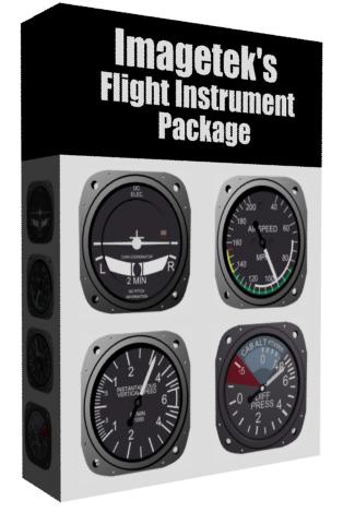 boxed set air instruments 3d max