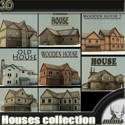 maya houses homes