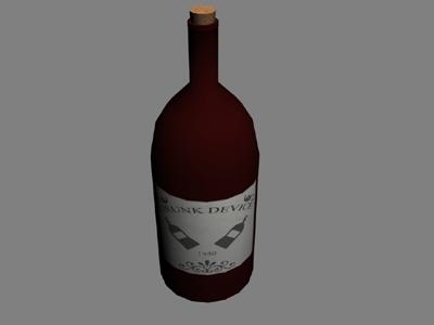 free max mode bottle -