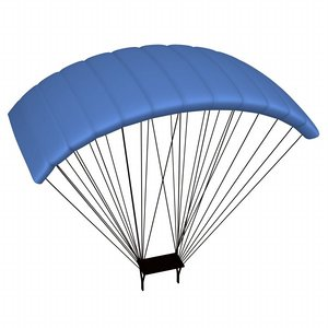 parachute max