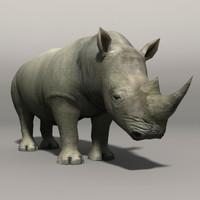 max rhino