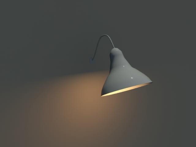 wall light max free