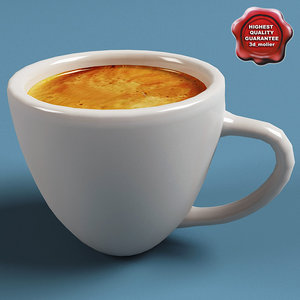 3d cup coffee v2