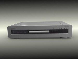 dvd recorder blend