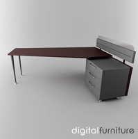 office desk max