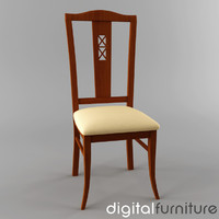 dining chair max