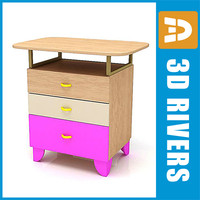 Kids night stand 02 by 3DRivers