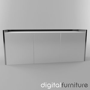 max sideboard digital