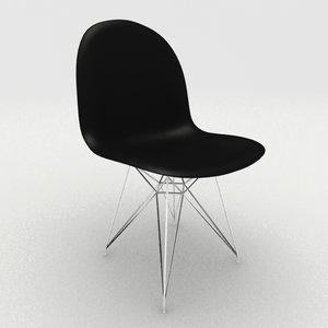 maya eames chair