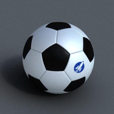 soccer soccerball ball max