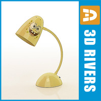 Kids lamp by 3DRivers