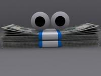 money 3d x