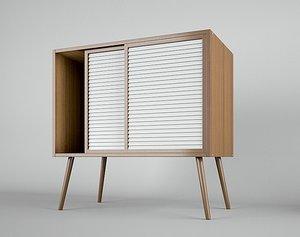 free max mode vintage retro furniture