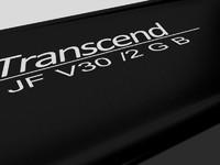 Transcend jet flash pen drive