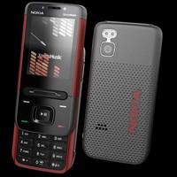 Nokia 5610 XpressMusic music phone