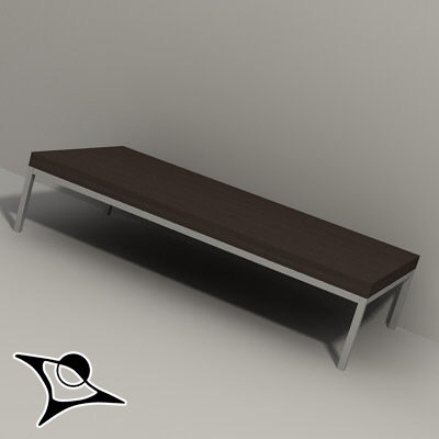 3d ikea rendered model