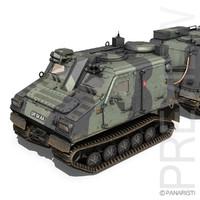 3d 5 bvs 10 bae model