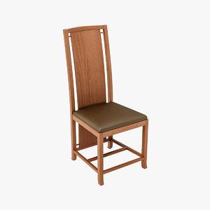 design boynton chairs 3d ma