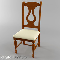 Dining Chair 14