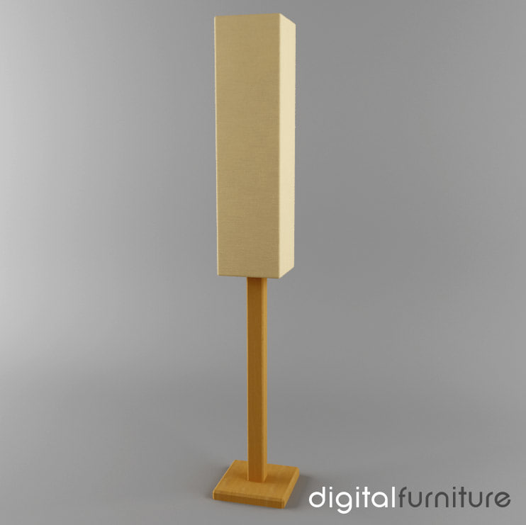 lightwave floor lamp