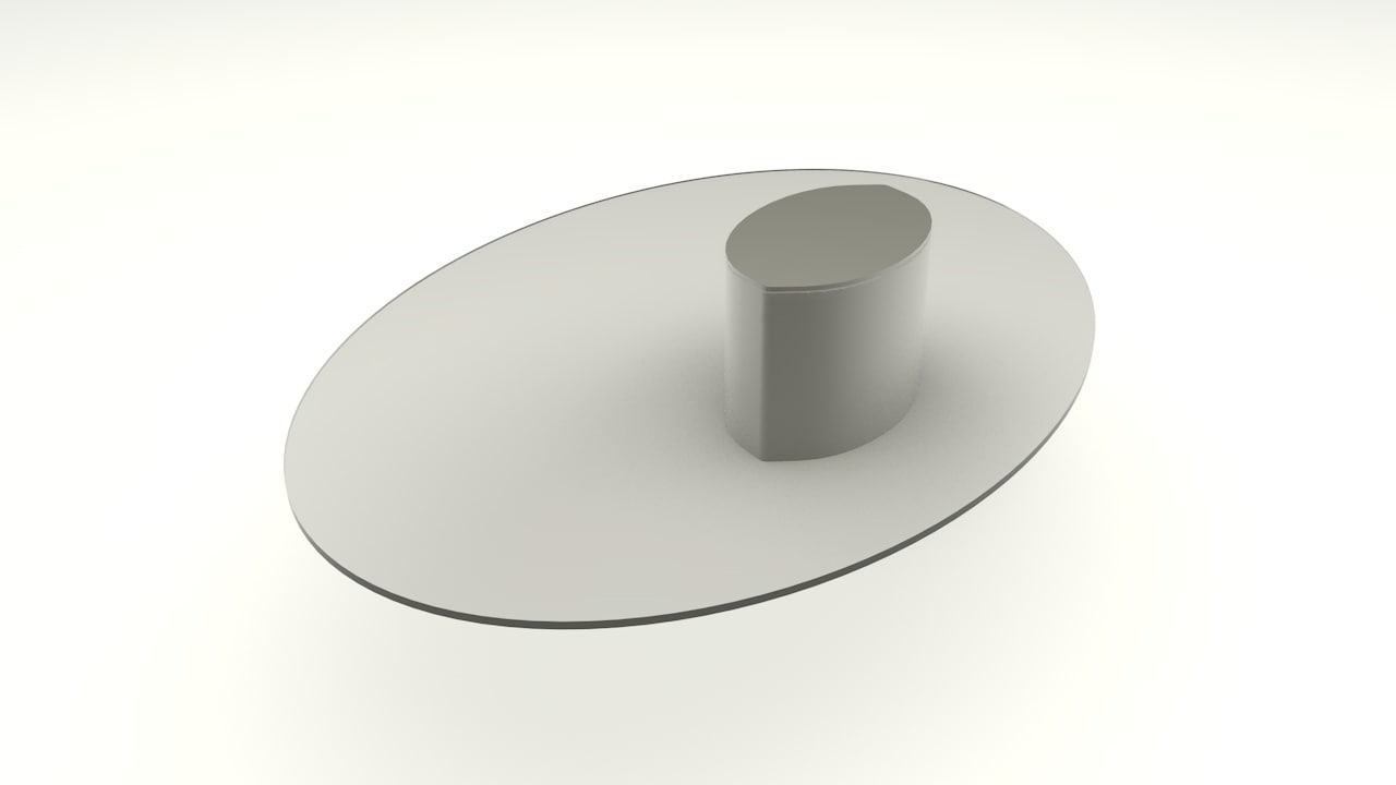 lunario table c4d