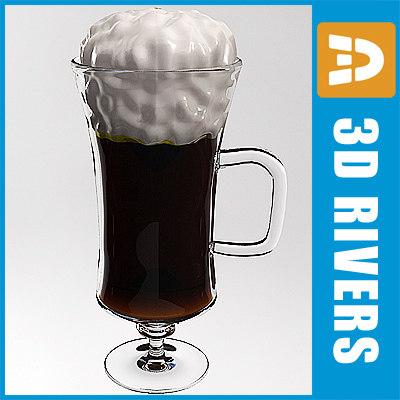 irish coffee 3ds
