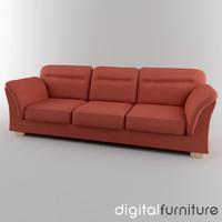 max sofa digital