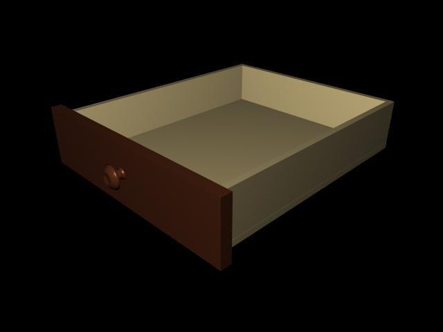 maya drawer