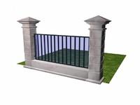 ma fence