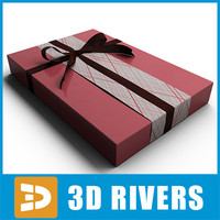 Gift wrap 34 by 3DRivers