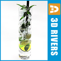 Mojito by 3DRivers