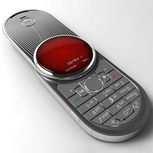 motorola aura mobile phone max