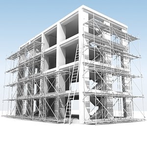 maya building development