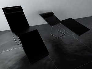 maya chair modern design