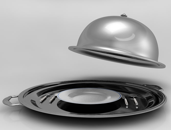 3ds max tray
