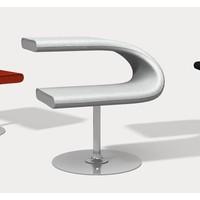 3d model innovation c chair