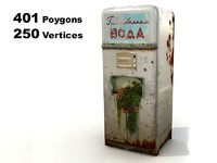 Soda Machine USSR