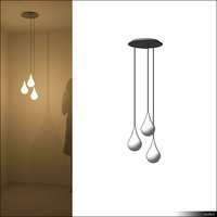 Lamp Ceiling Pendant 00772se