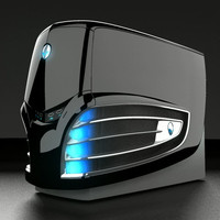 Alienware High Resolution Model