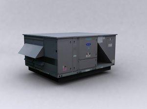 3ds max air unit