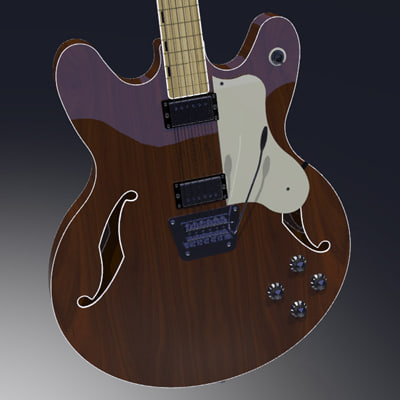 guitar rock 3d 3ds