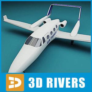 maya adam aircraft a700