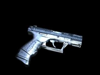 pistol 3d 3ds