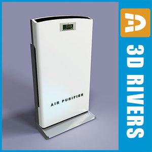 maya air purifier
