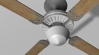 fan 3d model