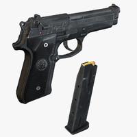 M9 - Beretta 92 FS